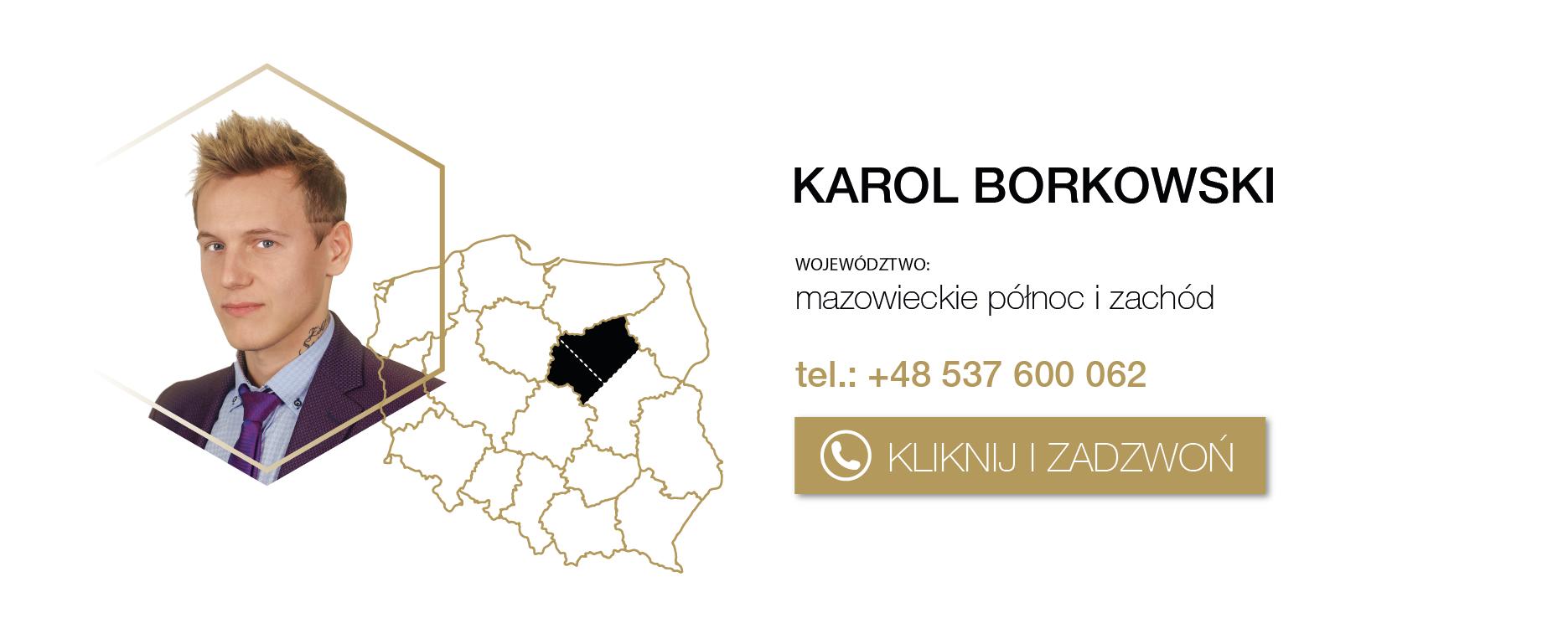 Karol Borkowski