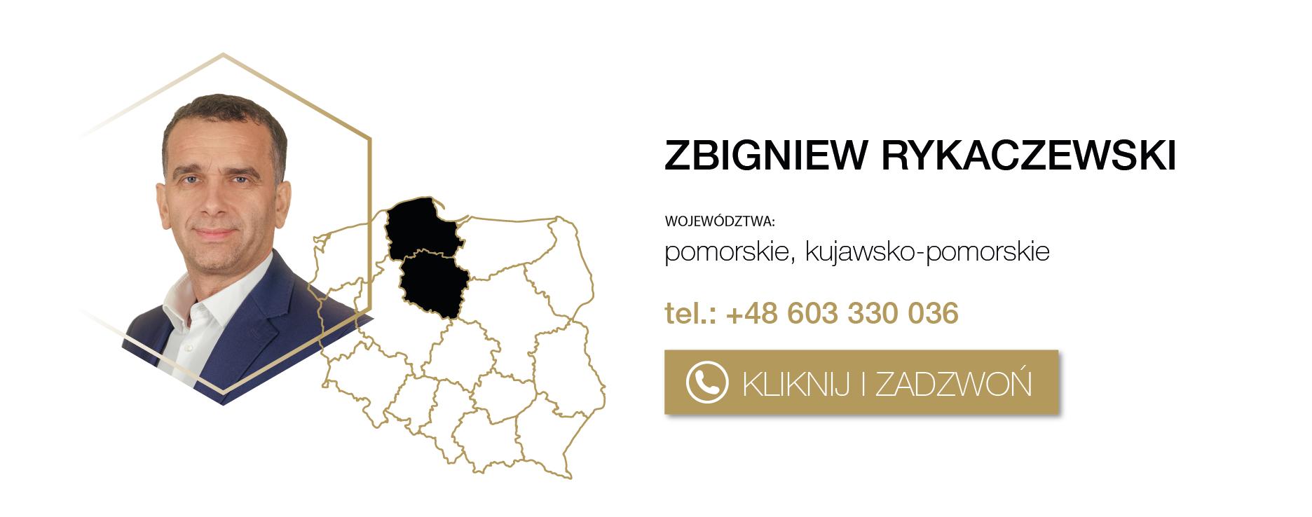Zbigniew Rykaczewski