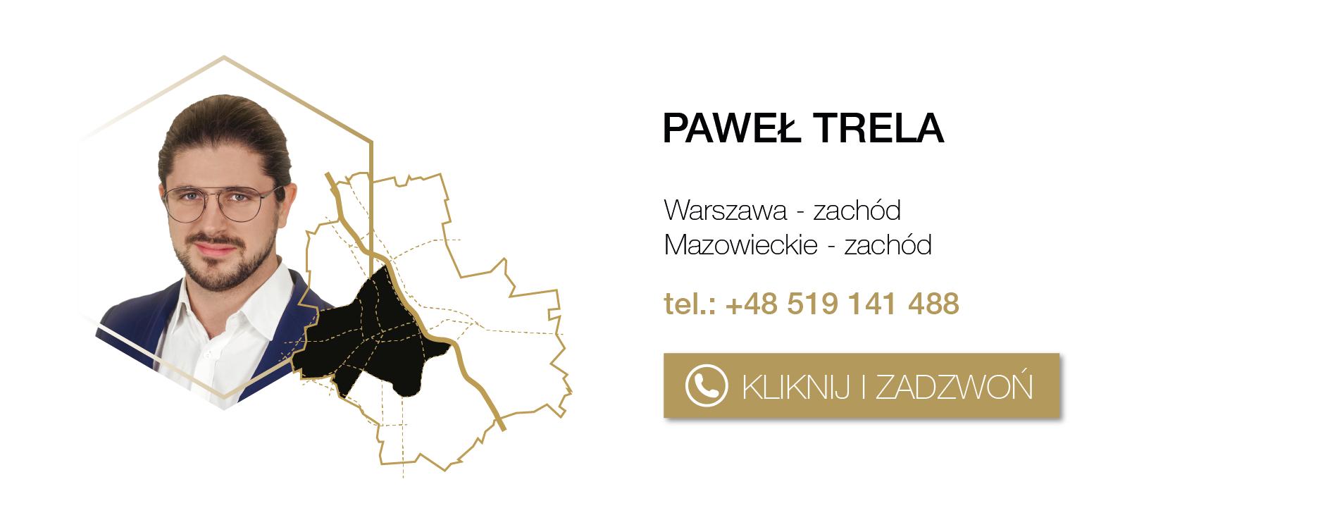 Paweł Trela