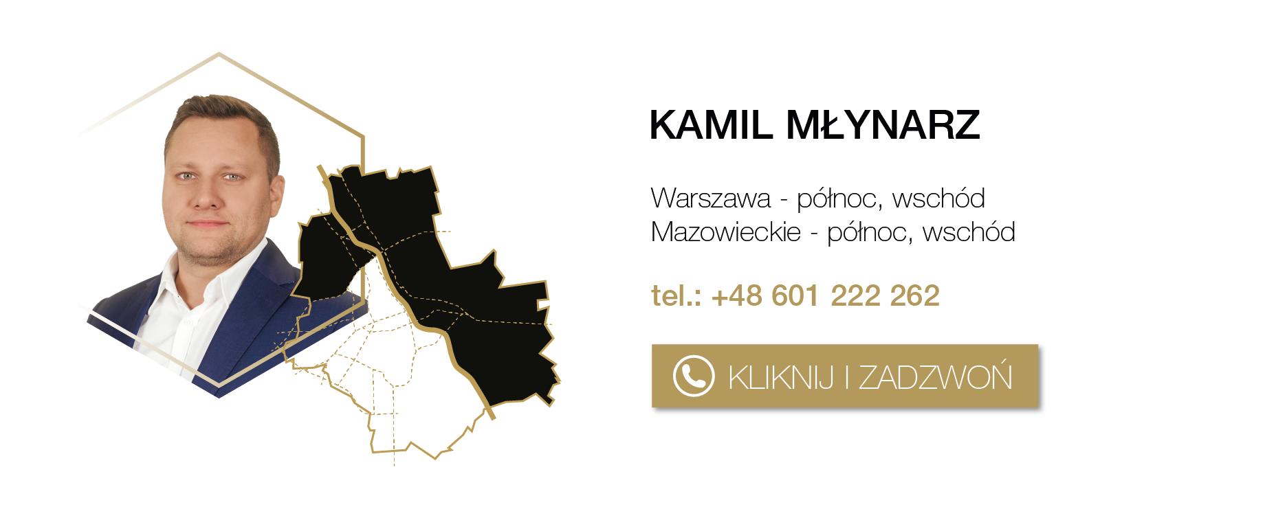 Kamil Młynarz