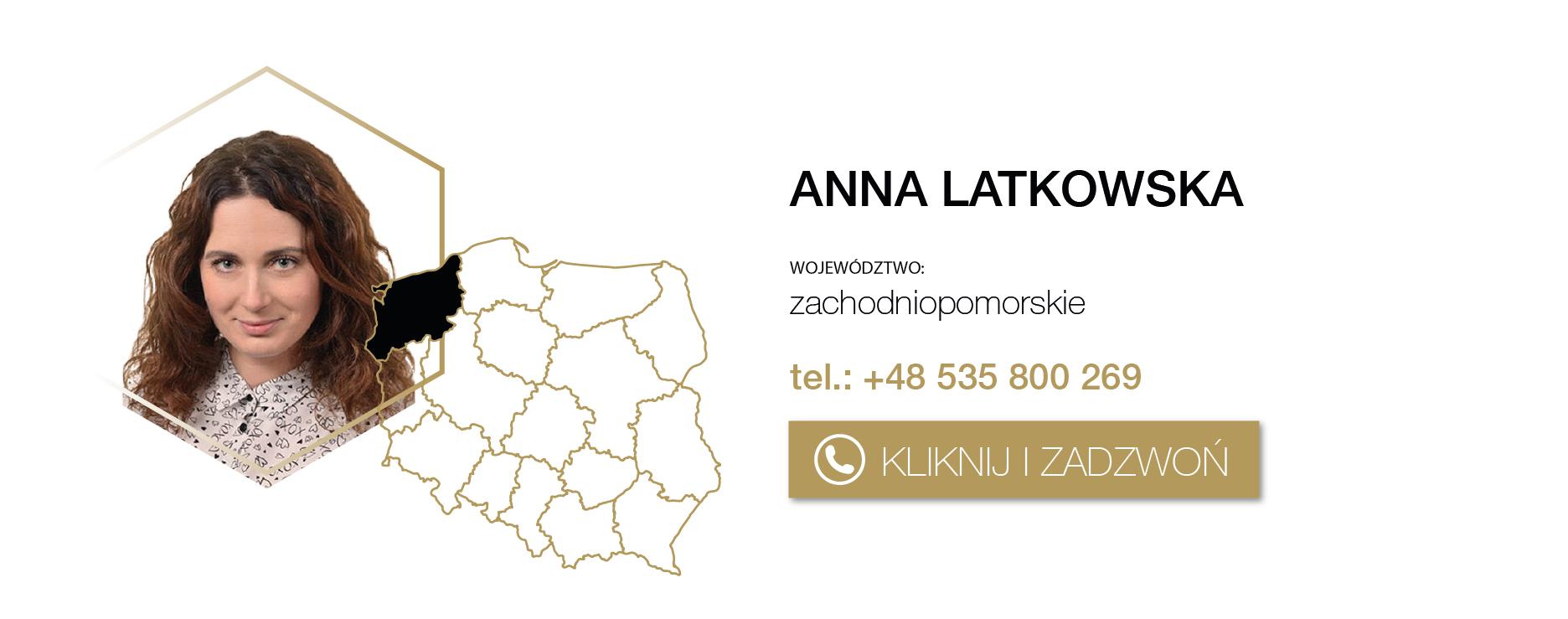 Anna Latkowska