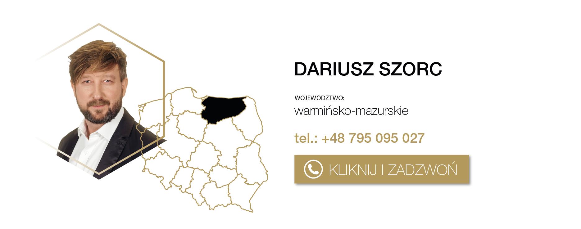 Dariusz Szorc